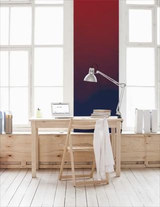 Papier peint <br />  Personnalisé <hr class='peleMele'>Customized  <br />  wallpaper