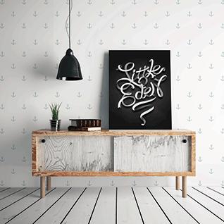 Papier Peint <br />Graphique<hr class='peleMele'>Graphic<br /> wallpaper